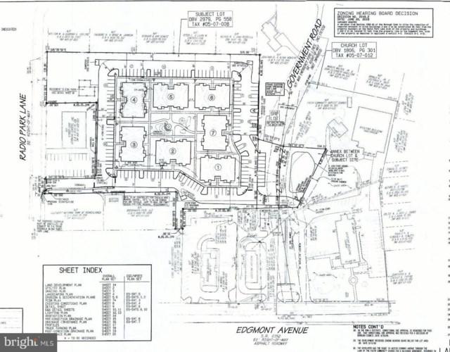 3517 EDGMONT AVE, BROOKHAVEN, PA 19015