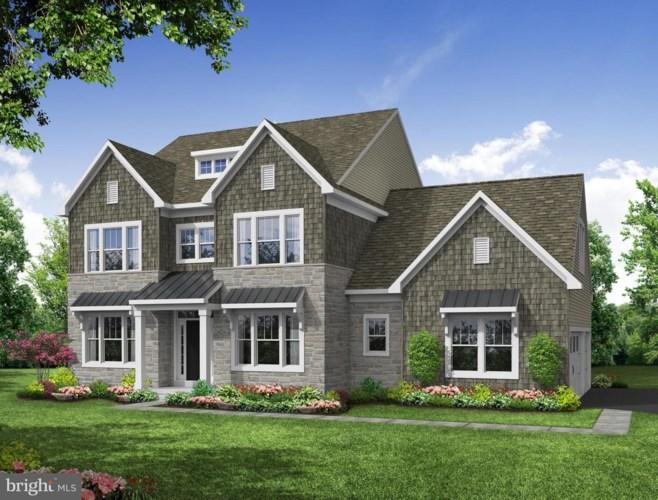 5354 WILSHIRE RD, HARRISBURG, PA 17112