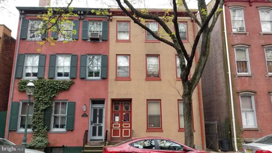 239 JACKSON ST, TRENTON, NJ 08611