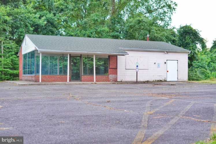 207 GEORGETOWN WRIGHTSTOWN RD, WRIGHTSTOWN, NJ 08562