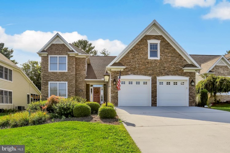 6889 OLD COURSE RD, FAYETTEVILLE, PA 17222