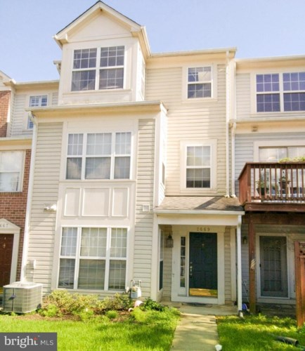 2669 S EVERLY DR #7-2, FREDERICK, MD 21701
