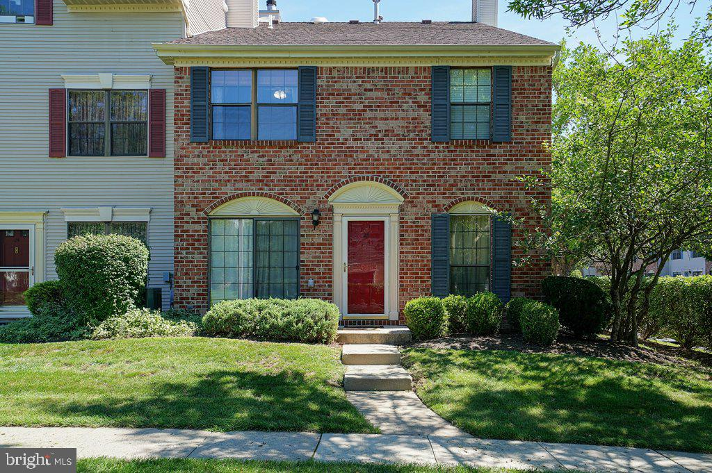23 ONEILL CT, LAWRENCEVILLE, NJ 08648