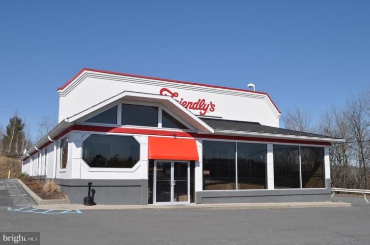 7340-FAIRLANE POTTSVILLE ST CLAIR HWY HWY, POTTSVILLE, PA 17901