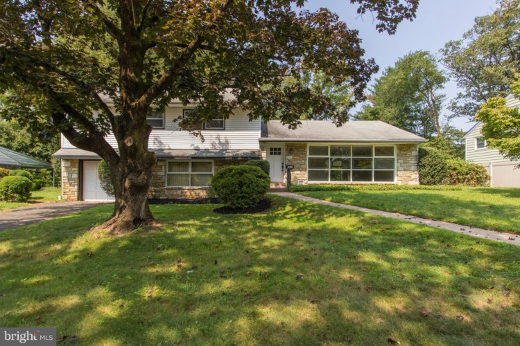 7616 LYCOMING AVE, ELKINS PARK, PA 19027
