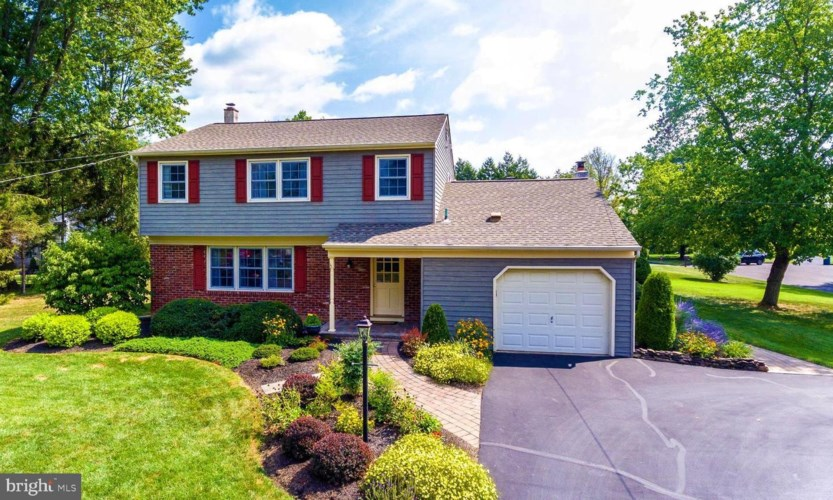 306 DALEVIEW DR, YARDLEY, PA 19067
