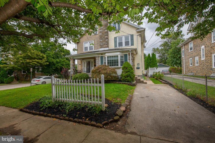 45 E TURNBULL AVE, HAVERTOWN, PA 19083