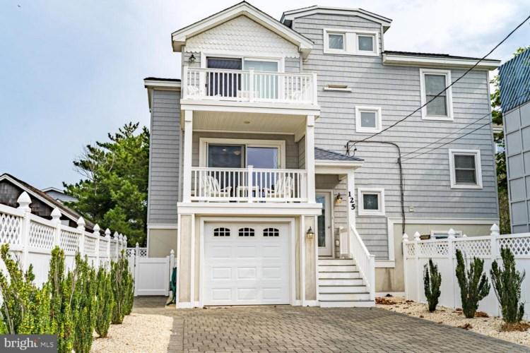 125 23RD AVE, LONG BEACH TOWNSHIP, NJ 08008