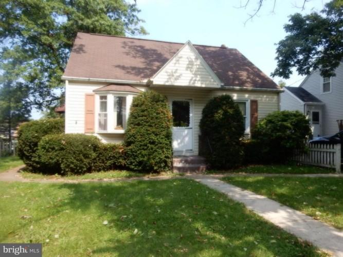 861 N ADAMS ST, POTTSTOWN, PA 19464