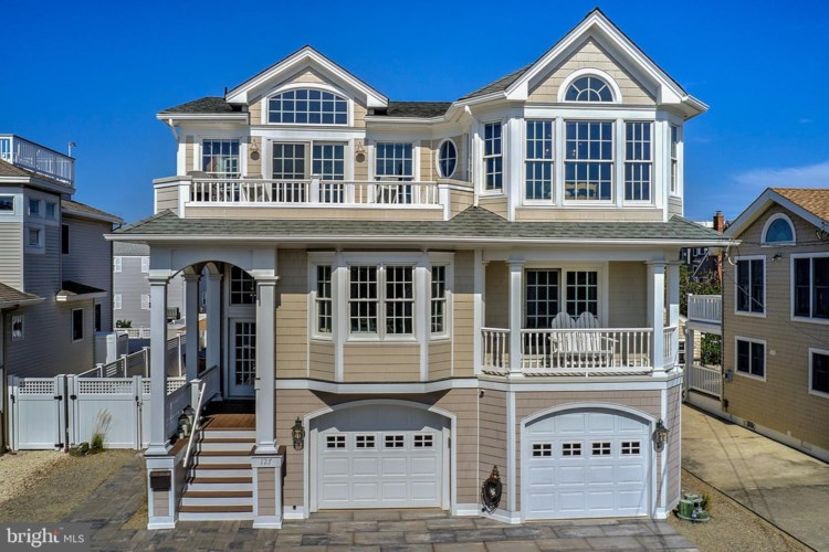 127 W NEW JERSEY AVE, LONG BEACH TOWNSHIP, NJ 08008