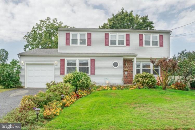 1310 HAMMOND RD, BURLINGTON, NJ 08016