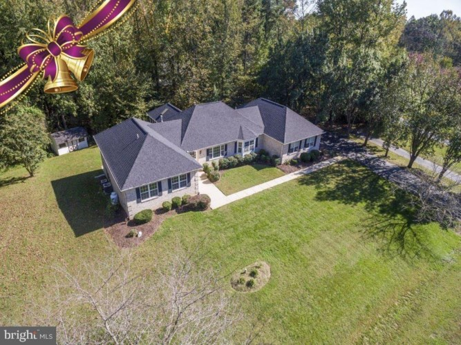 3081 MAYBERRY AVE, HUNTINGTOWN, MD 20639