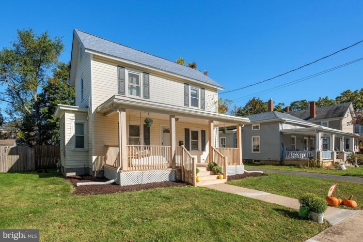 35 MAPLE ST, CLAYTON, NJ 08312