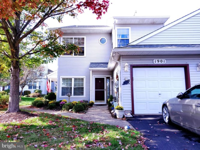 1901 WATERFORD RD #36, YARDLEY, PA 19067