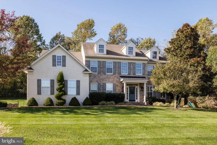 1009 MULBERRY ST, CHESTER SPRINGS, PA 19425