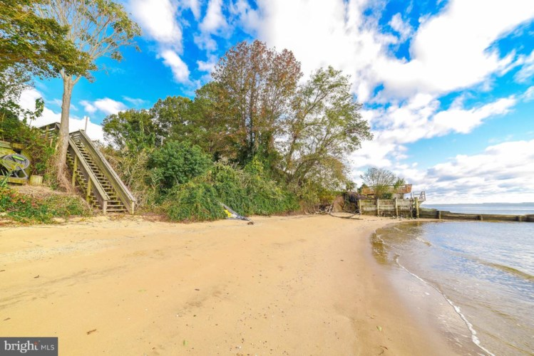 12823 BAY DR, LUSBY, MD 20657