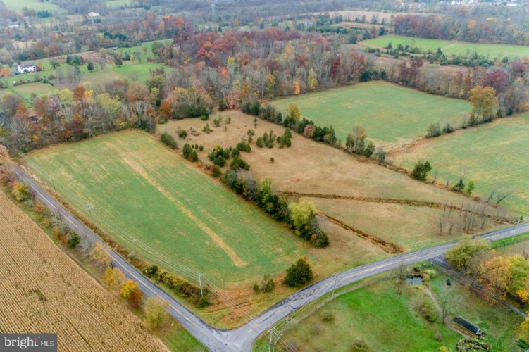 0 CURLY HILL RD, PIPERSVILLE, PA 18947