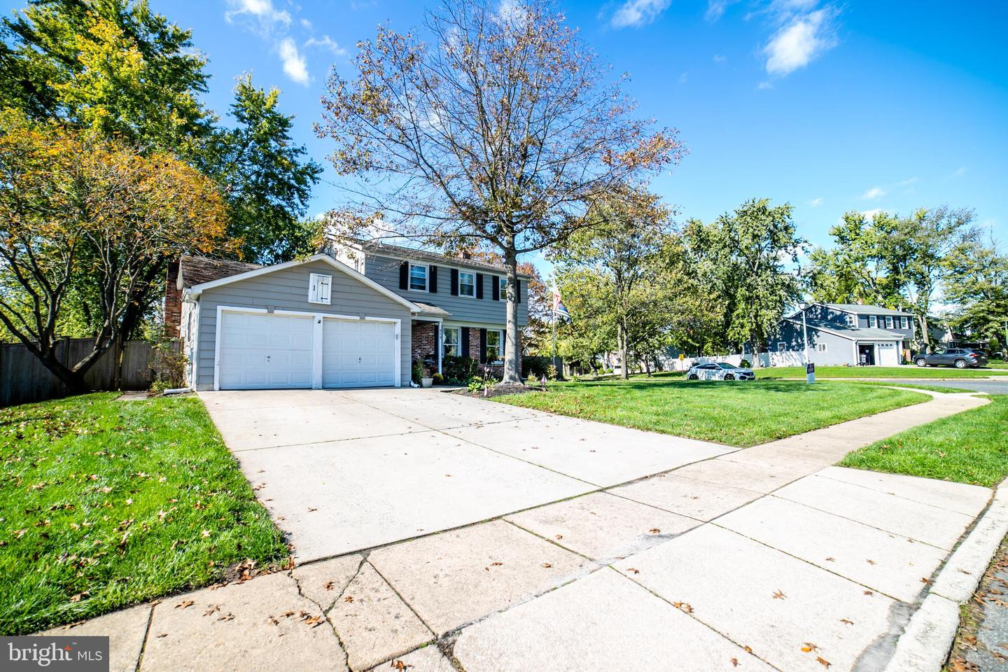 479 HAMPTON LN, SOMERDALE, NJ 08083