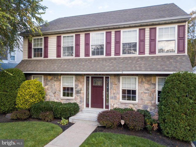 821 CHILDS AVE, DREXEL HILL, PA 19026
