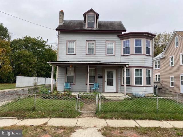 449 COOPER ST, BEVERLY, NJ 08010