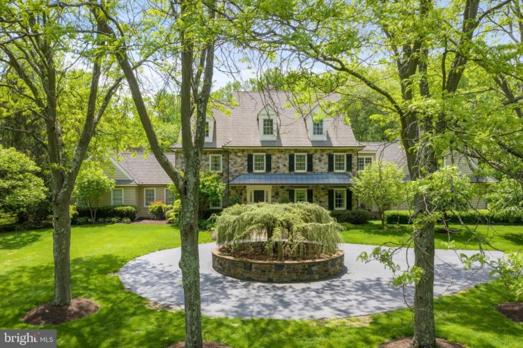 3 BITTERSWEET DR, WEST CHESTER, PA 19382