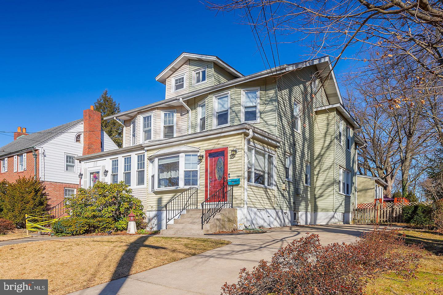 513 BETTLEWOOD AVE, COLLINGSWOOD, NJ 08108