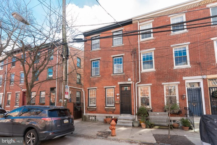 214 CARPENTER ST, PHILADELPHIA, PA 19147