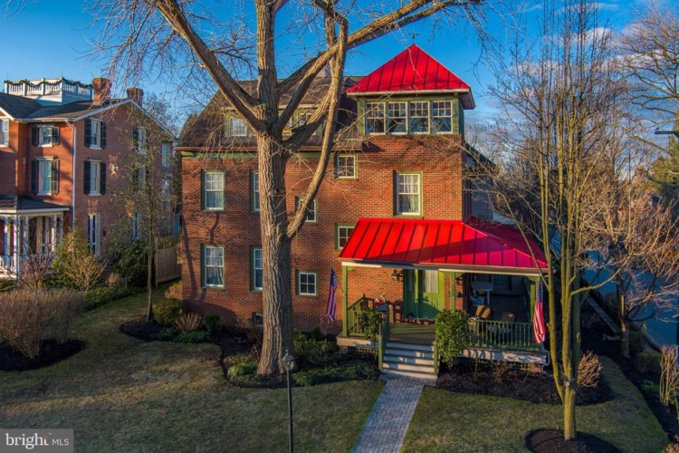 430 N MATLACK ST, WEST CHESTER, PA 19380