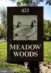 423 MEADOW WOODS LN #507, LAWRENCEVILLE, NJ 08648