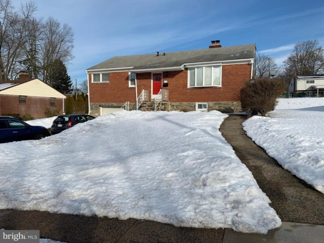 112 S NEW ARDMORE AVE, BROOMALL, PA 19008
