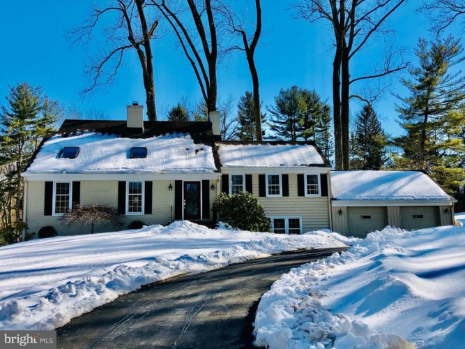 406 TIMBER LN, NEWTOWN SQUARE, PA 19073
