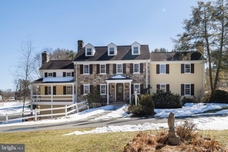 337 WYLLPEN DR, WEST CHESTER, PA 19380