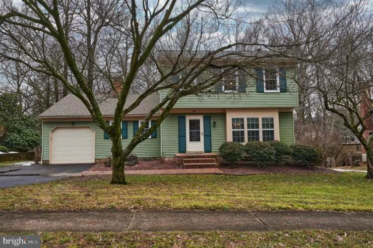 16 TALL OAKS DR, HOCKESSIN, DE 19707