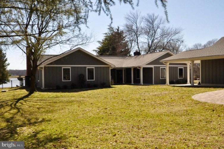684 BURNT HOUSE PT, COLONIAL BEACH, VA 22443