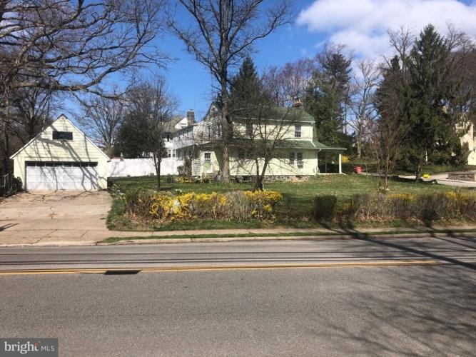122-126 HARWICKE RD, SPRINGFIELD, PA 19064