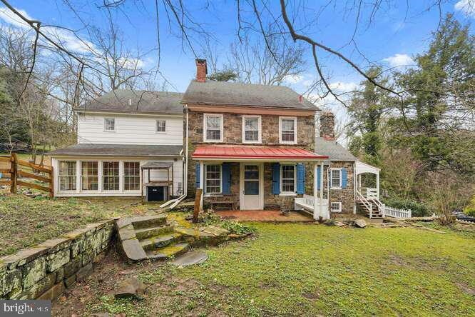 1 FORGE HILL WAY, MEDIA, PA 19063