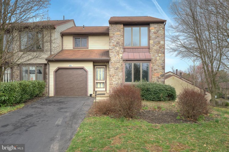 501 ATWOOD CT, NEWTOWN, PA 18940