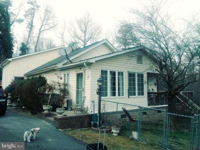 13353 JEFFERSON DAVIS HWY, WOODFORD, VA 22580