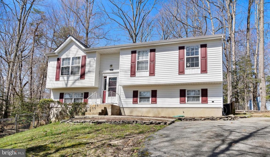 12411 RED ROCK CT, LUSBY, MD 20657