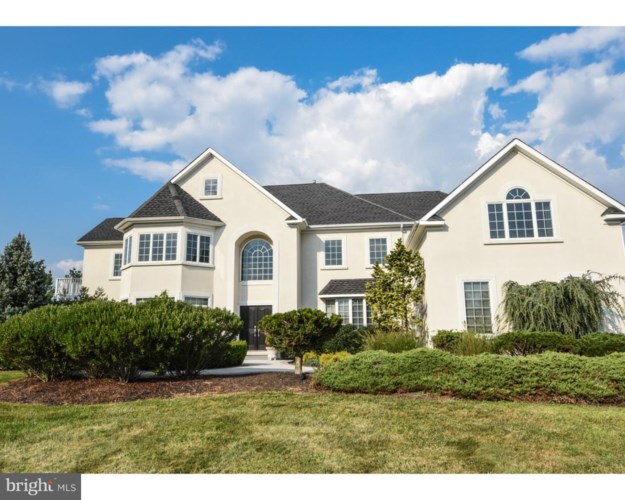 3195 DOEBROOK RD, COLLEGEVILLE, PA 19426