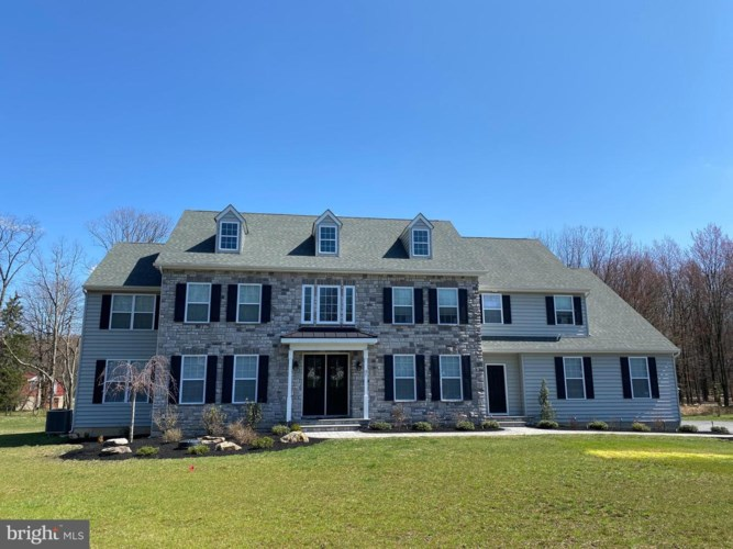 64 A ATWATER RD, CHADDS FORD, PA 19317
