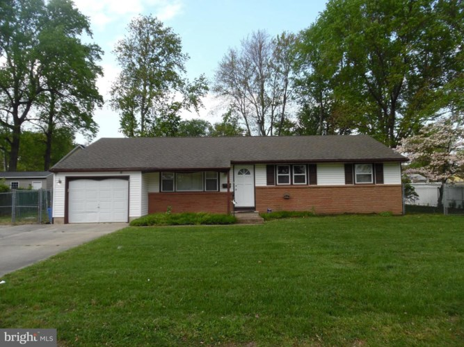 601 9TH AVE, LINDENWOLD, NJ 08021