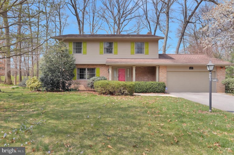 6471 TIMBER POINT CIR, FAYETTEVILLE, PA 17222