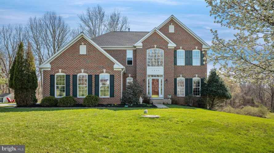 7283 LISA DR, MARRIOTTSVILLE, MD 21104
