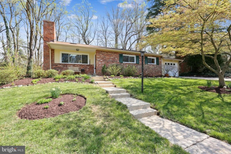 7805 WINTERBERRY PL, BETHESDA, MD 20817
