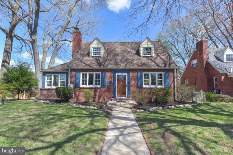 9305 MINTWOOD ST, SILVER SPRING, MD 20901