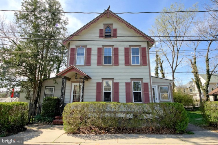 118 COLE AVE, HIGHTSTOWN, NJ 08520