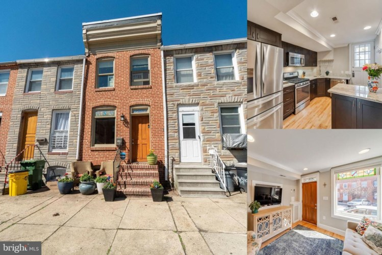 2434 FOSTER AVE, BALTIMORE, MD 21224