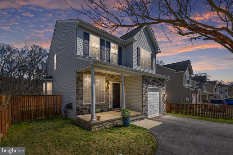 130-A PINEVIEW AVE, SEVERNA PARK, MD 21146