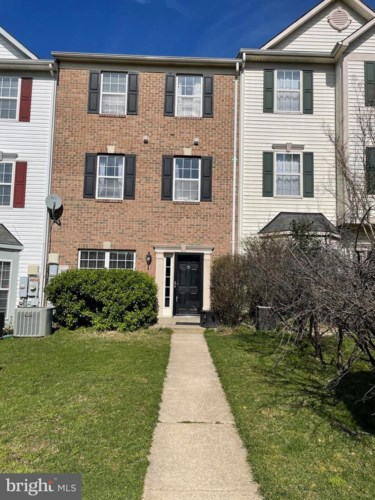 2011 BELL POINT CT, ODENTON, MD 21113